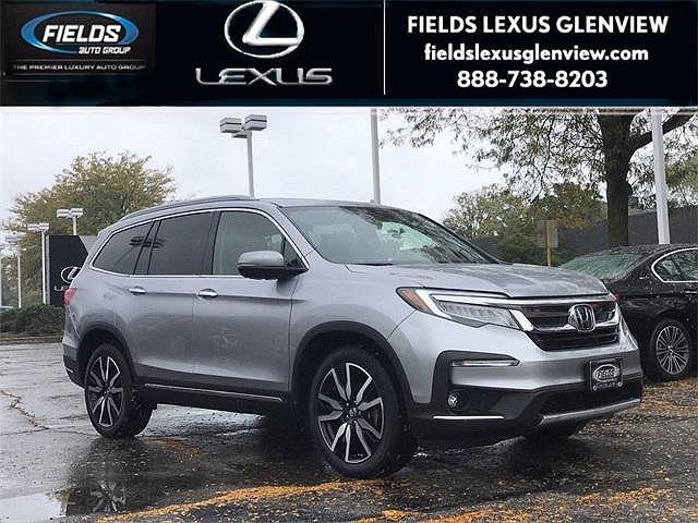 2019 Honda Pilot Elite for sale in Glenview, IL