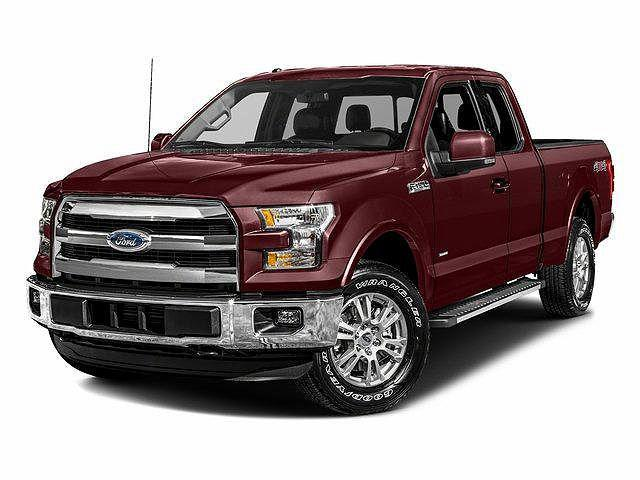 2017 Ford F-150 XLT for sale in Newton, NC