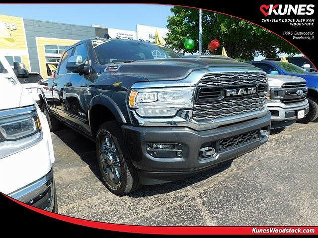 2019 Ram 3500 Limited for sale in Antioch, IL