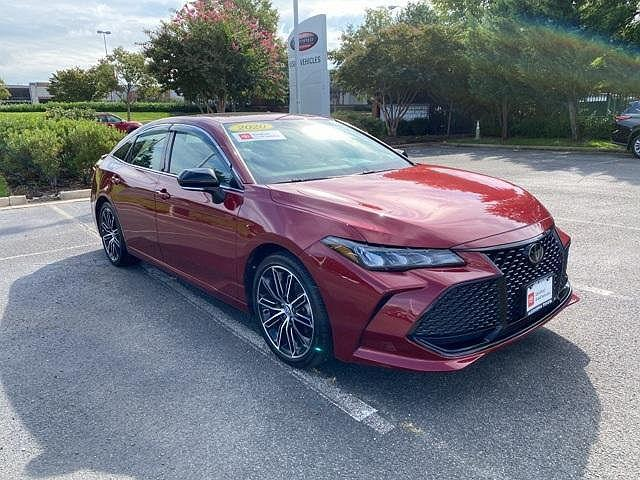 2020 Toyota Avalon XSE for sale in Alexandria, VA