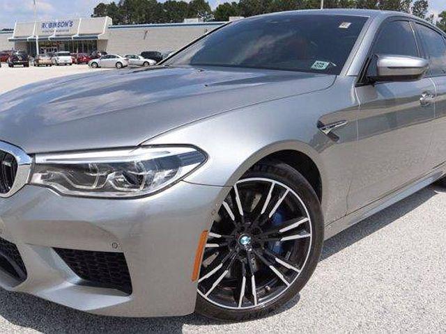 2018 BMW M5 Sedan for sale in Carrollton, TX
