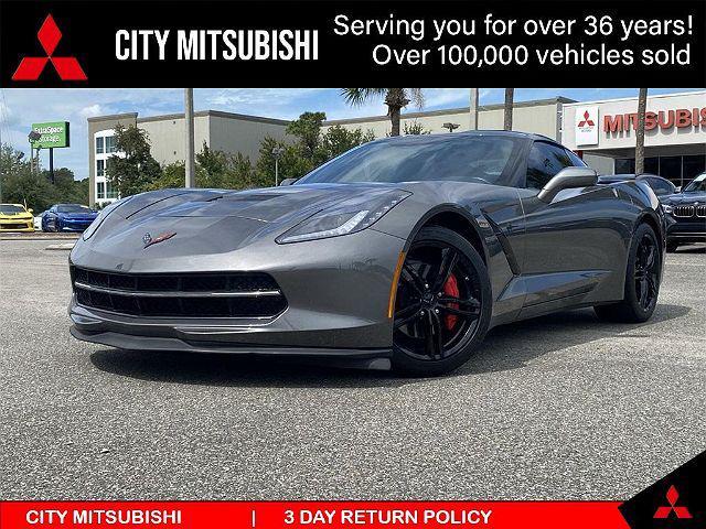 2016 Chevrolet Corvette 1LT for sale in Jacksonville, FL