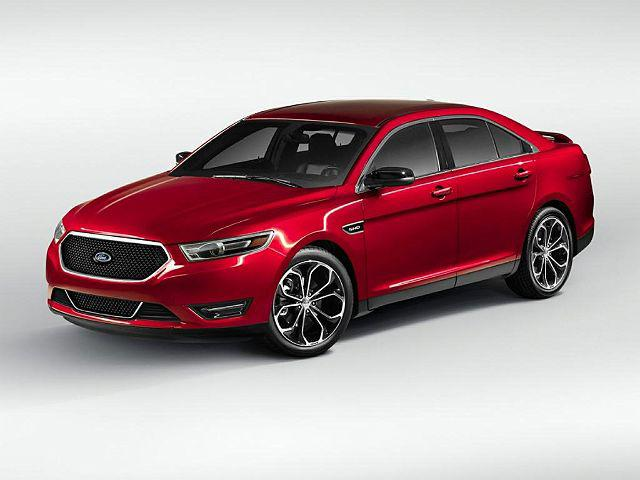 2015 Ford Taurus SHO for sale in Pasadena, MD