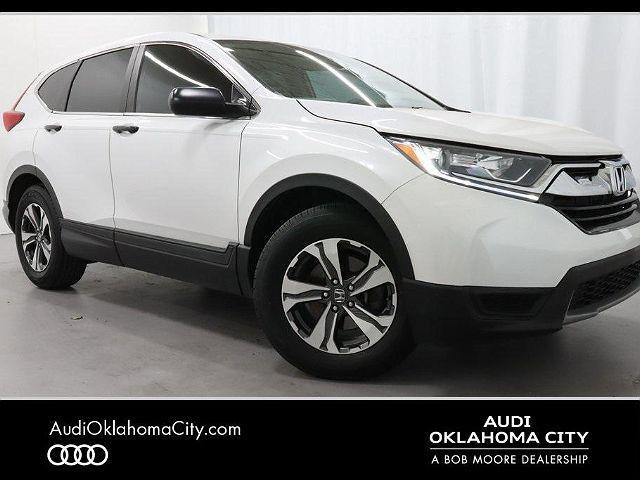2019 Honda CR-V LX for sale in Oklahoma City, OK