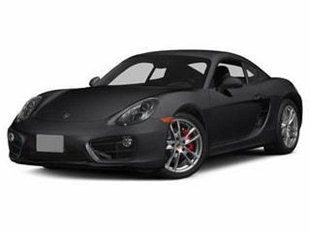 2015 Porsche Cayman S for sale in Sterling, VA