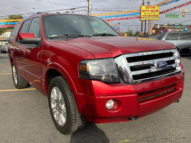 2014 Ford Expedition Limited for sale in Hatboro, PA