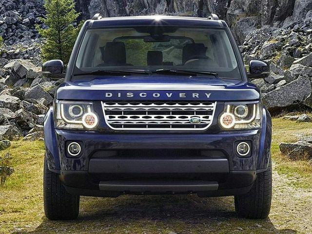 2016 Land Rover LR4 for sale near Bethesda, MD