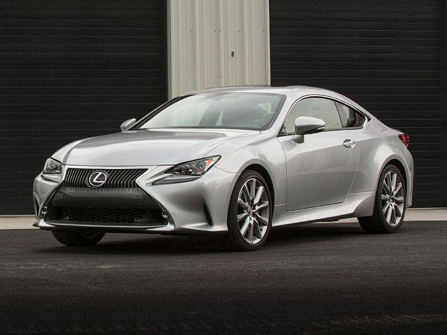 2017 Lexus RC RC 350 for sale in Arlington Heights, IL