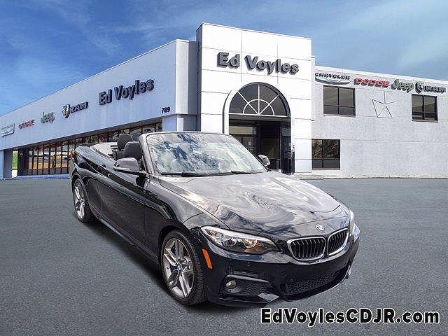 2017 BMW 2 Series 230i for sale in Marietta, GA