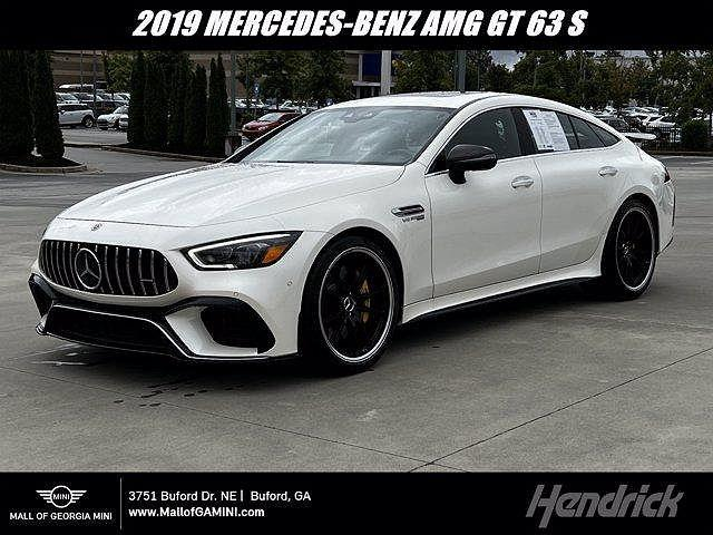 2019 Mercedes-Benz AMG GT AMG GT 63 S for sale in Buford, GA
