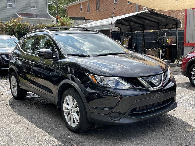 2019 Nissan Rogue Sport SV for sale in Ozone Park, NY