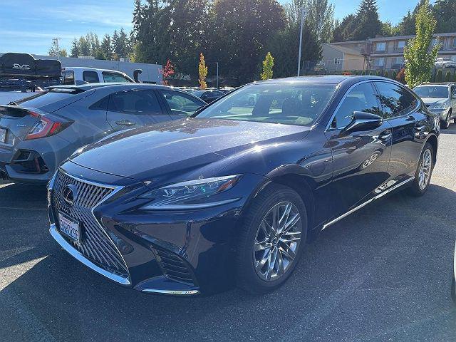 2018 Lexus LS LS 500 for sale in Lynnwood, WA