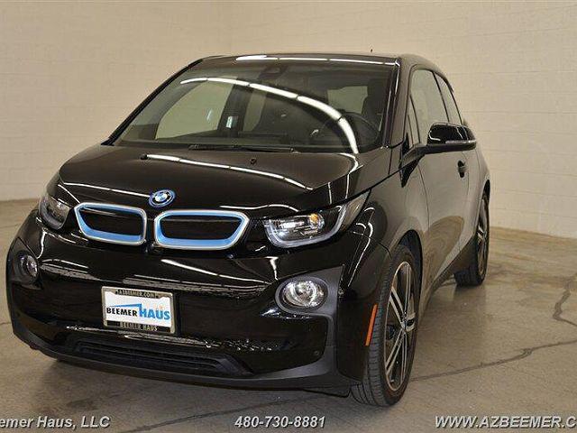 2016 BMW i3 4dr HB for sale in Mesa, AZ