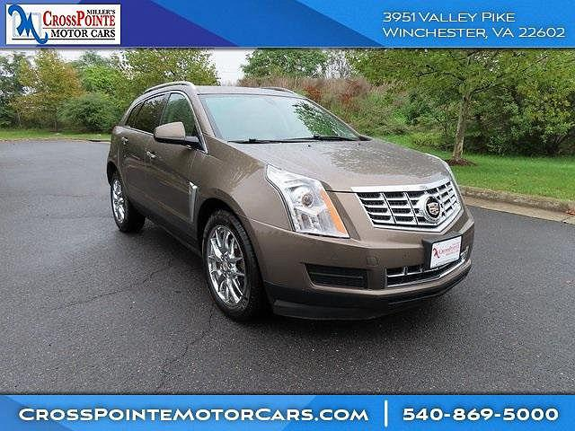 2014 Cadillac SRX Luxury Collection for sale in Winchester, VA