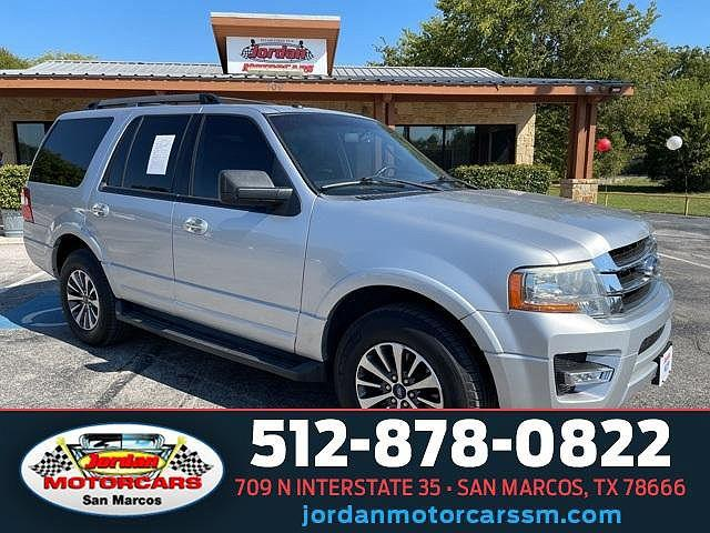 2016 Ford Expedition XLT for sale in San Marcos, TX