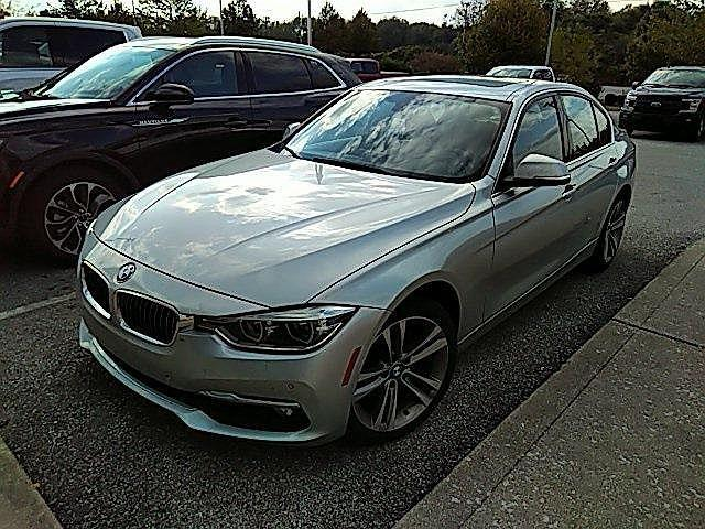 2017 BMW 3 Series 330i xDrive for sale in Nicholasville, KY