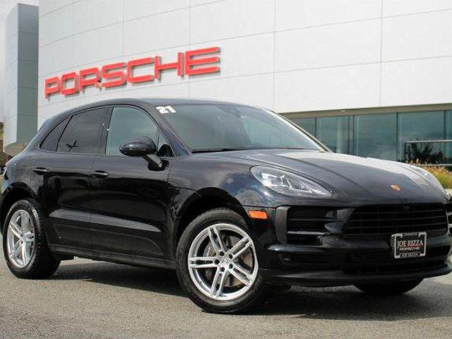 2021 Porsche Macan AWD for sale in Orland Park, IL