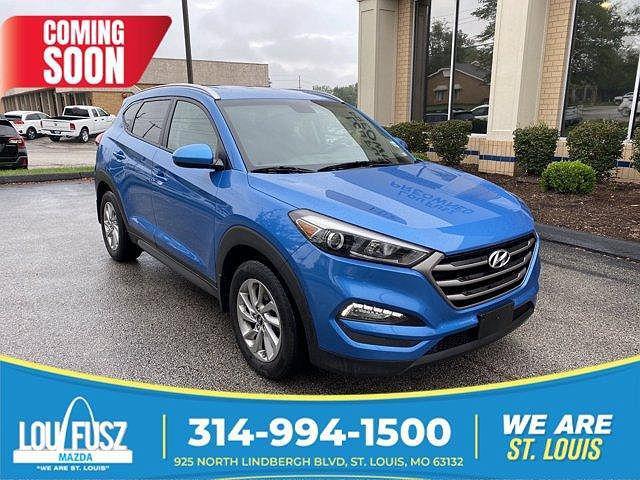 2016 Hyundai Tucson SE for sale in Creve Coeur, MO
