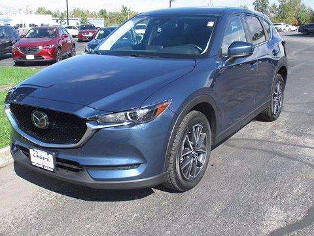 2018 Mazda CX-5 Touring for sale in Canandaigua, NY