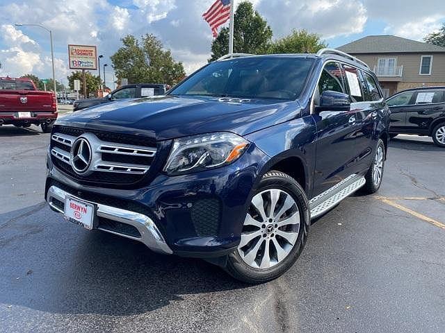 2018 Mercedes-Benz GLS GLS 450 for sale in Berwyn, IL