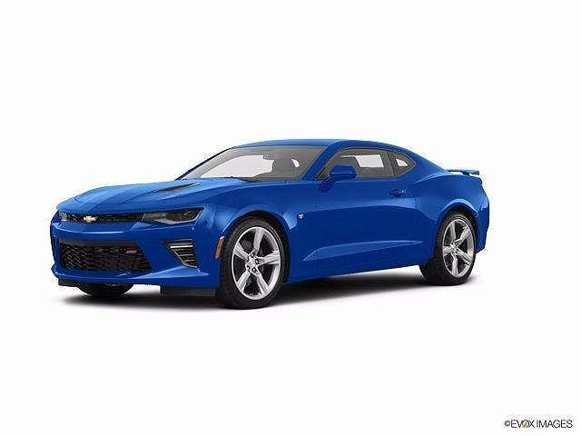 2018 Chevrolet Camaro 2SS for sale in Richmond, KY