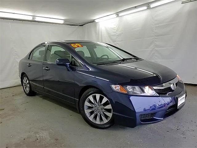 2009 Honda Civic  EX for sale in Chicago, IL