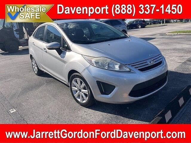 2013 Ford Fiesta SE for sale in Davenport, FL