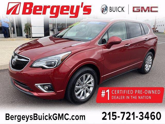 2019 Buick Envision Essence for sale in Souderton, PA