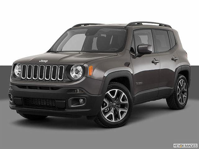 2018 Jeep Renegade Latitude for sale in Powderly, KY