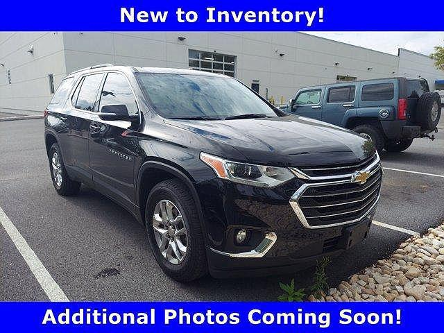 2019 Chevrolet Traverse LT Cloth for sale in York, PA