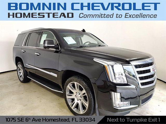 2016 Cadillac Escalade Luxury Collection for sale in Homestead, FL