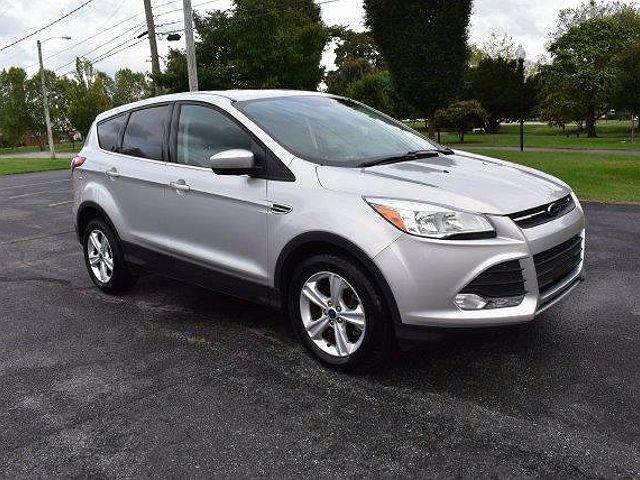 2016 Ford Escape SE for sale in Louisville, KY