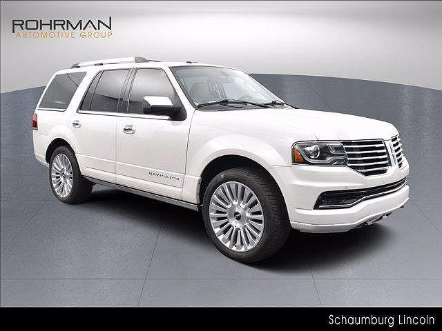 2016 Lincoln Navigator Reserve for sale in Schaumburg, IL