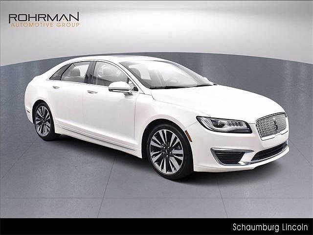 2018 Lincoln MKZ Hybrid Reserve for sale in Schaumburg, IL