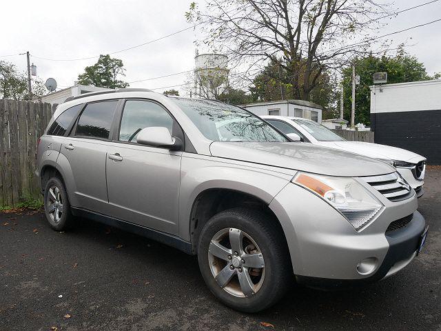 2008 Suzuki XL7 Limited for sale in Fairless Hills, PA