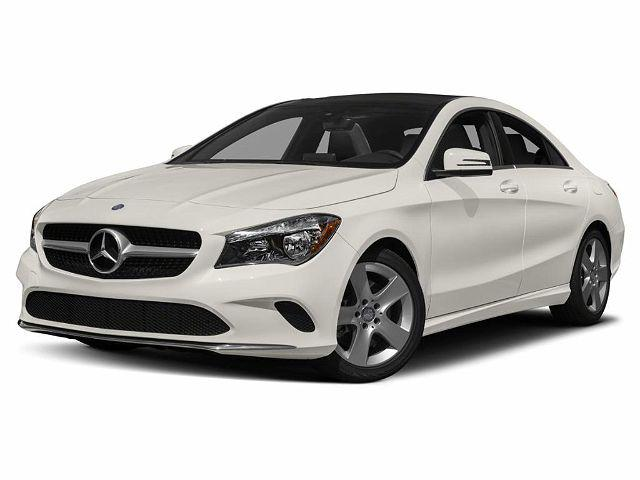 2018 Mercedes-Benz CLA CLA 250 for sale in Orland Park, IL