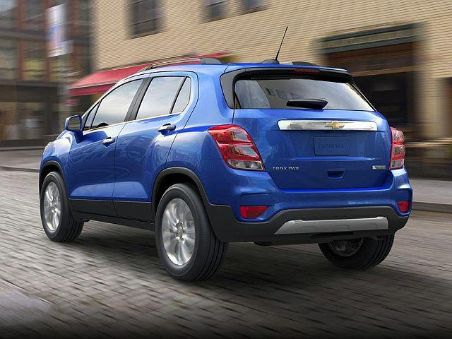 2019 Chevrolet Trax LS for sale in Amherst, OH