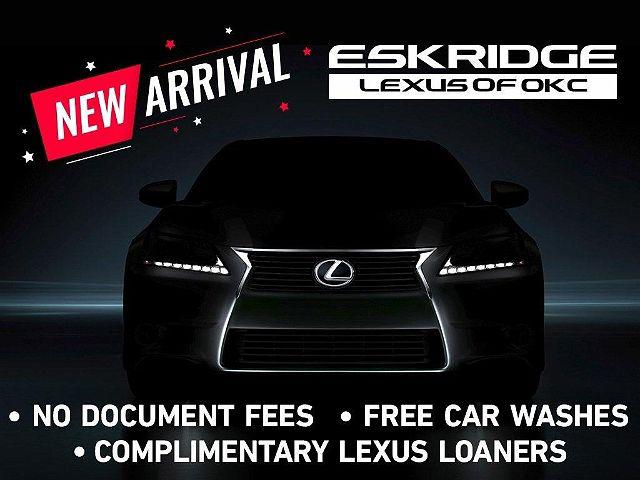 2021 Lexus ES ES 350 for sale in Oklahoma City, OK