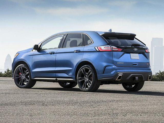2019 Ford Edge ST for sale in Englewood, FL