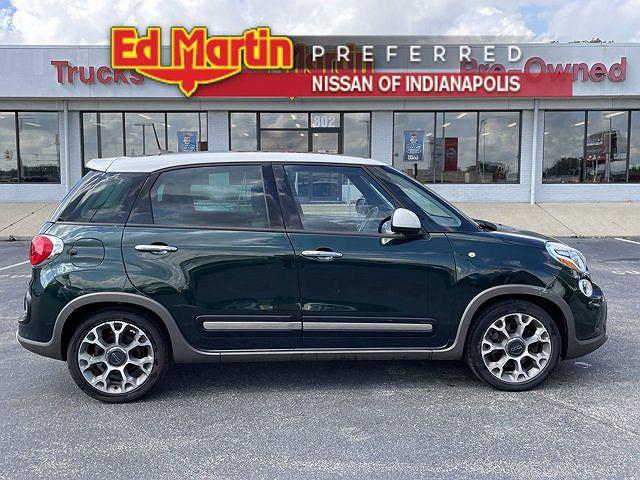 2017 Fiat 500L Trekking for sale in Indianapolis, IN