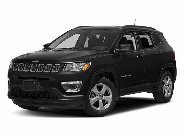2018 Jeep Compass Latitude for sale in Holly Springs, GA