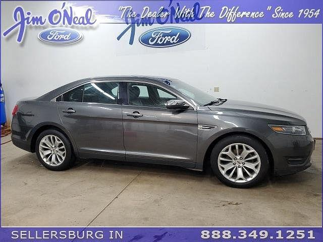 2018 Ford Taurus Limited for sale in Sellersburg, IN