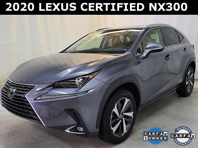 2020 Lexus NX NX 300 for sale in Grand Rapids, MI