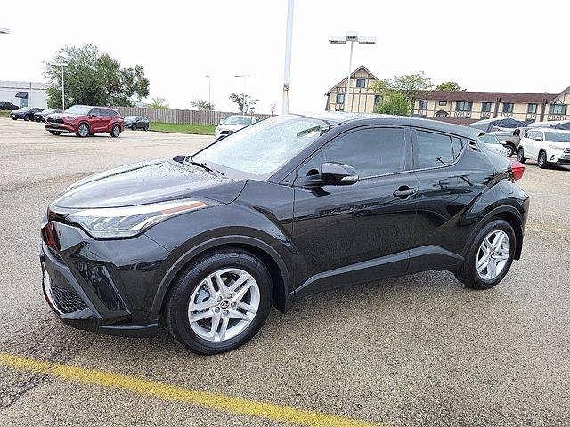 2020 Toyota C-HR for sale near Lombard, IL