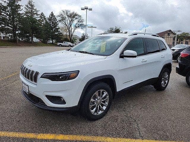 2019 Jeep Cherokee Latitude Plus for sale in Lombard, IL