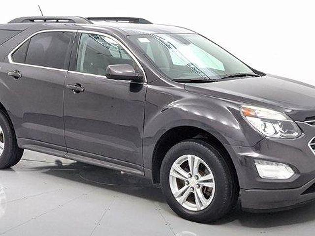 2016 Chevrolet Equinox LT for sale in Florence, KY