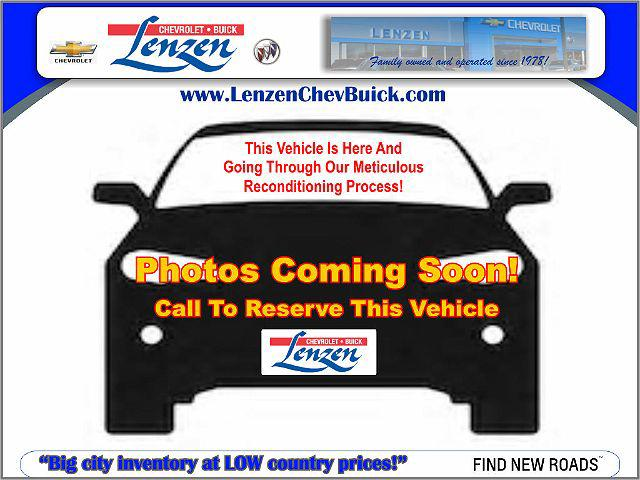 2015 Chevrolet Equinox LTZ for sale in Chaska, MN