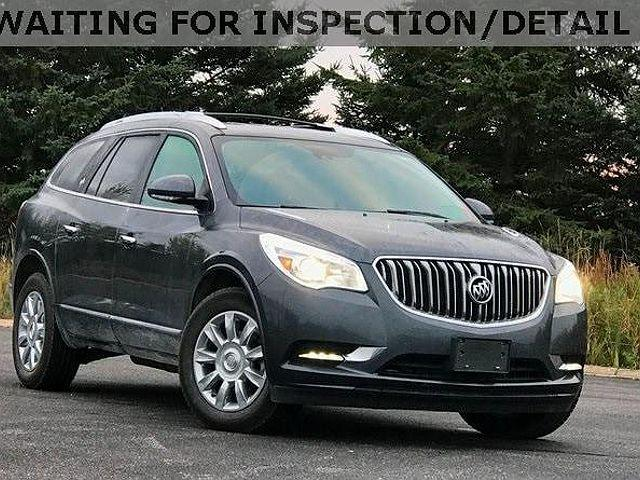 2014 Buick Enclave Premium for sale in Marshfield, WI