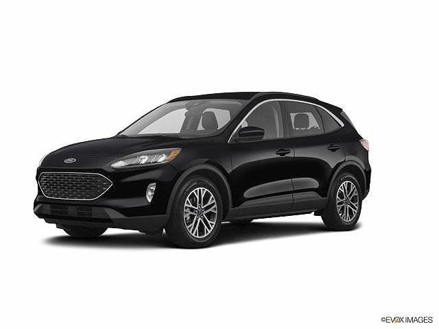 2020 Ford Escape SEL for sale in Palatka, FL