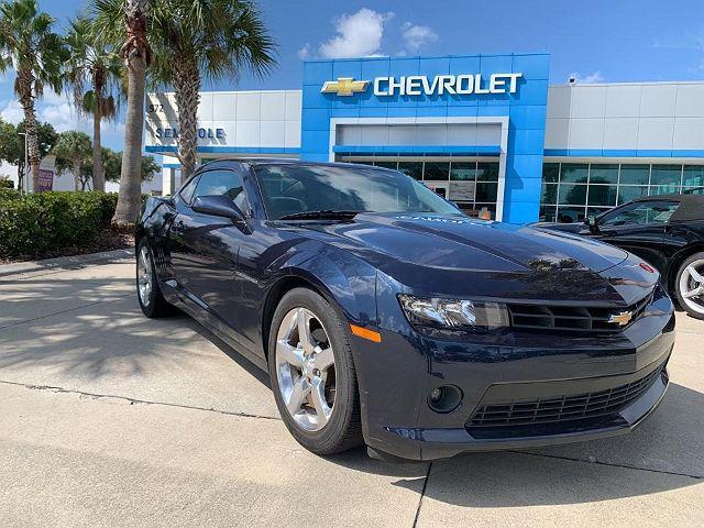 2015 Chevrolet Camaro LT for sale in Sanford, FL